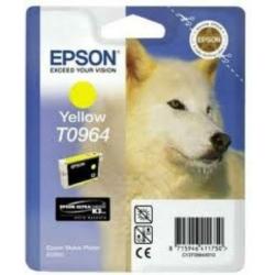 Epson T0964 Patron Yellow 11,4ml (Eredeti)