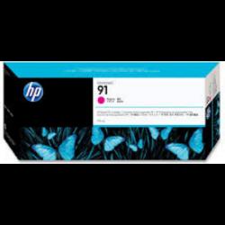 HP C9468A Patron Magenta 775ml No.91 (Eredeti)