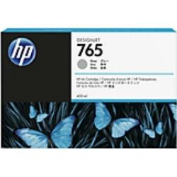 HP F9J53A Patron Gray 400ml No.765 (Eredeti)
