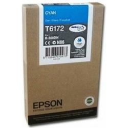 Epson T6172 Patron Cyan High 7K*(Eredeti)