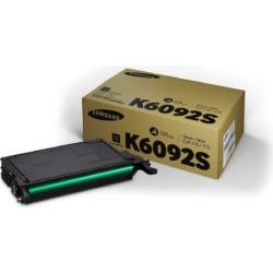 Samsung CLP770 Black Toner 7k  CLT-K6092S/ELS (SU216A) (Eredeti)