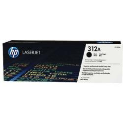 HP CF380A Toner Black 2,28k No.312A (Eredeti)