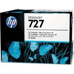 HP B3P06A Dj Pr.head No.727 (Eredeti)