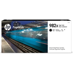 HP T0B30A PageWide Black 20k No.982X (Eredeti)