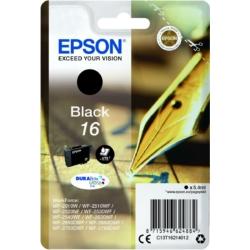 Epson T1621 Patron Black 5,7ml 16 (Eredeti)