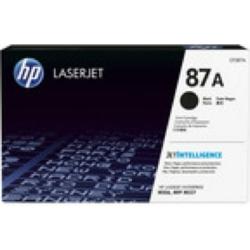 HP CF287A Toner Black 8,55k No.87A (Eredeti)