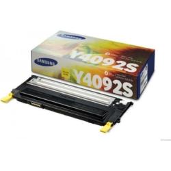 Samsung CLP 310 Yellow Toner  CLT-Y4092S/ELS (SU482A) (Eredeti)