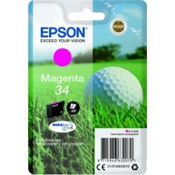 Epson T3463 Patron Magenta 4,2 ml (Eredeti)