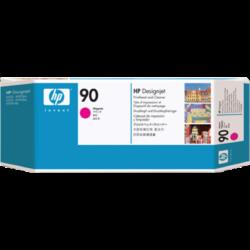 HP C5056A Pr.head Magenta No.90 (Eredeti)