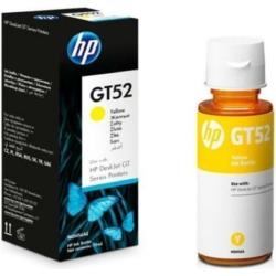 HP M0H56AE Patron Yellow No.GT52 (Eredeti)