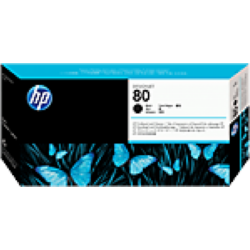 HP C4820A P.head&Clean Bk No.80 (Eredeti)