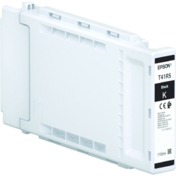 Epson T41R5 Patron Black 110ml (Eredeti)