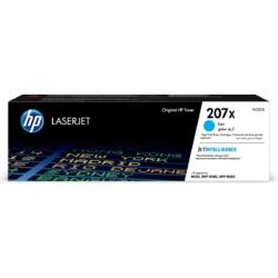 HP W2211X Toner Cyan 2,45k No.207X (Eredeti)