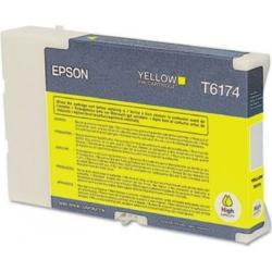 Epson T6174 Patron Yellow High 7K*(Eredeti)