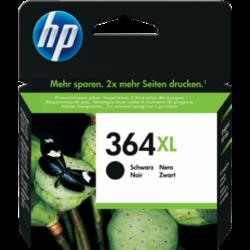 HP CN684EE Patron Black No.364XL (Eredeti)