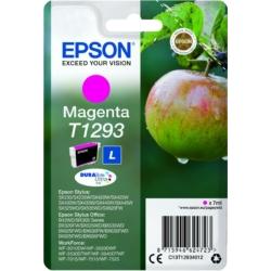 Epson T1293 Patron Magenta 7ml (Eredeti)