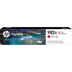 HP T0B28A PageWide Magenta 16k No.982X (Eredeti)