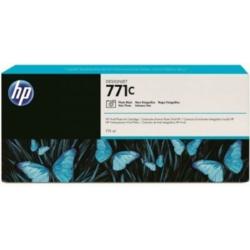 HP B6Y13A Patron Ph.Bk 775ml No.771 (Eredeti)