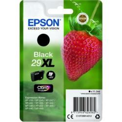 Epson T2991 Patron Black 29XL (Eredeti)