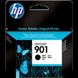 HP CC653AE Patron Black No.901 (Eredeti)