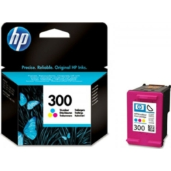 HP CC643EE Patron Color No.300 (Eredeti)