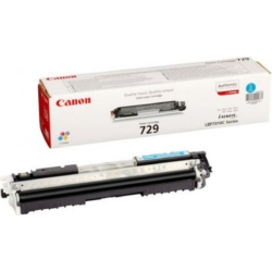 Canon CRG729 Toner Cyan 1K 7010