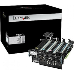 Lexmark CS/CX/31x/41x/51x drum 40k (Eredeti) 70C0P00