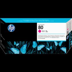HP C4822A P.head&clean Mag No.80 (Eredeti)