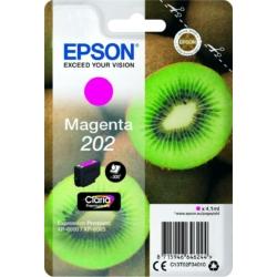 Epson T02F3 Patron Magenta 4,1ml (Eredeti)