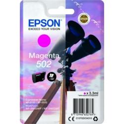 Epson T02V3 Patron Magenta 3,3ml (Eredeti)