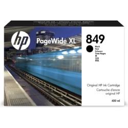 HP 1XB40A Patron Black 400ml No.849 (Eredeti)