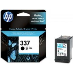 HP C9364EE Patron Black No.337 (Eredeti)