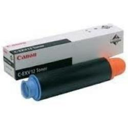 Canon C-EXV 12 Toner Black Toner (Eredeti)