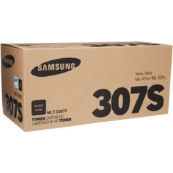 Samsung ML 4510/5010/5015 Toner 7K  MLT-D307S/ELS (SV074A) (Eredeti)