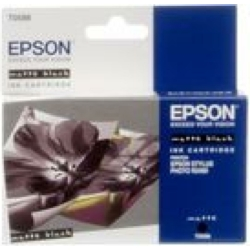 Epson T0598 Patron Matt Black 13ml (Eredeti)
