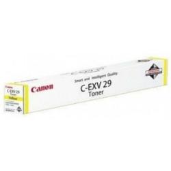Canon C-EXV 29 Yellow Toner (Eredeti)