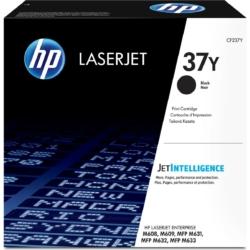 HP CF237Y Toner Black 41k No.37Y (Eredeti)