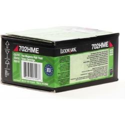 Lexmark CS310/410/510 High Corporate Toner Magenta 3K (Eredeti) 70C2HME