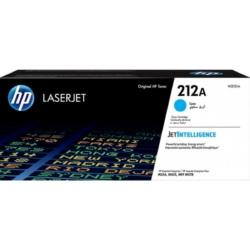 HP W2121A Toner Cyan 4,5k No.212A (Eredeti)