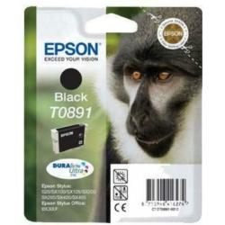 Epson T0891 Patron Black 5,8ml (Eredeti)