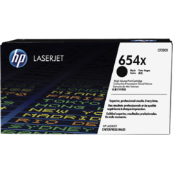 HP CF330X Toner H.Yield Bk 20,5k No.654X (Eredeti)