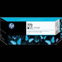 HP CN635A Patron Matte Black 300ml No.772 (Eredeti)