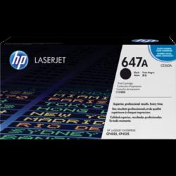 HP CE260A Toner Black 8,5k No.647A (Eredeti)