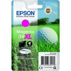 Epson T3473 Patron Magenta 10,8 ml (Eredeti)