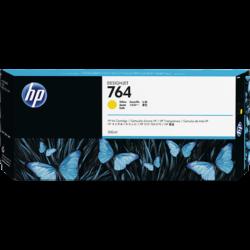 HP C1Q15A Patron Yellow 300ml No.764 (Eredeti)