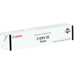 Canon C-EXV 32 Toner BK (Eredeti)