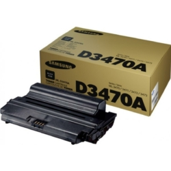 Samsung ML 3470A Toner 4k  ML-D3470A/EUR (SU665A) (Eredeti)