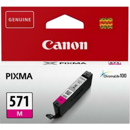 Canon CLI571 Patron Magenta