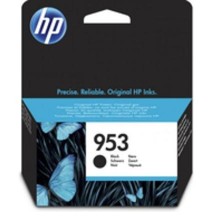 HP L0S58AE Patron Black No.953 (Eredeti)