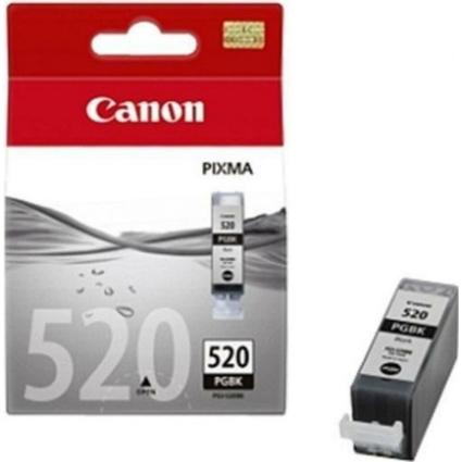 Canon PGI520 Patron Black